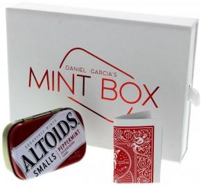 Mint Box von Daniel Garcia