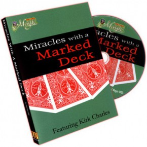 Miracles with a Marked Deck