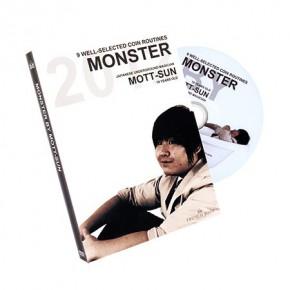 Monster von Mott-Sun
