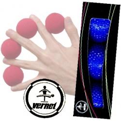 Multiplying Balls von Vernet Blau