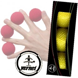 Multiplying Balls von Vernet Gelb