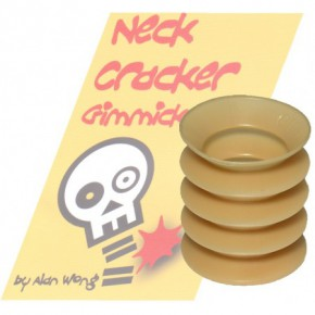Neck Cracker Knochenbrecher