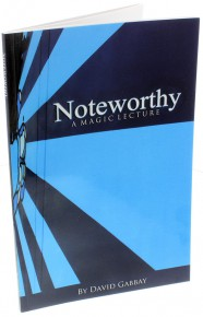 Noteworthy von David Gabbay