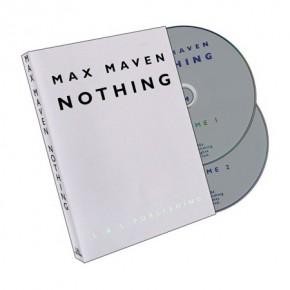 Nothing von Max Maven