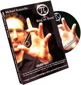 PI: Ring on Band von Michael Scanzello