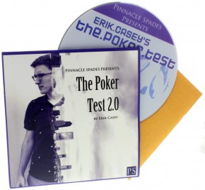 Poker Test 2.0 von Erik Casey