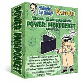 Power Pickpocket
