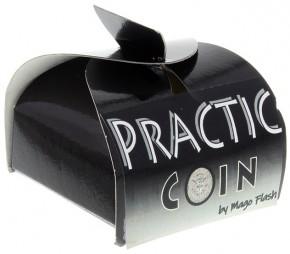 Practic Coin von Mago Flash - Münzenfang