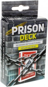 Prison Deck von Joao Miranda