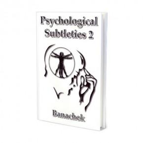 Psychological Subtleties 2 von Banachek