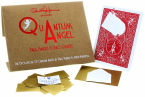 Quantum Angel von Paul Harris