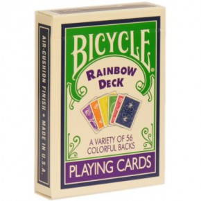 Kostenloses Zubehör zur Rainbow Deck DVD: Rainbow Deck