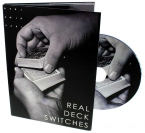 Real Deck Switches von Benjamin Earl