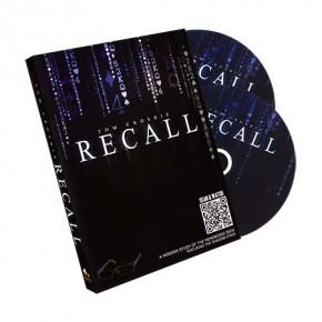 Recall von Tom Crosbie (Doppel-DVD)