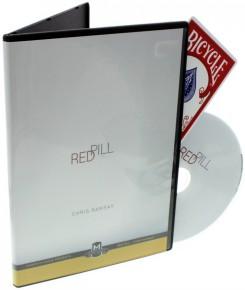 Red Pill von Chris Ramsay