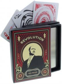 Revolution von Gregory Wilson