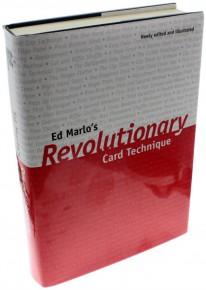 Revolutionary Card Technique von Ed Marlo