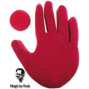Der Rote-Hand-Trick
