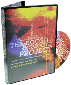 Rough and Smooth Project von Lawrence Turner