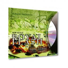 Royal Flash von Mark Mason