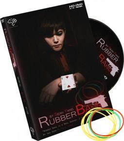 Rubber Bang! von Sean Yang inkl. Gummibänder