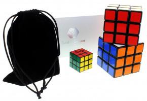 Rubik's Dream von Henry Harrius
