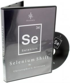 Selenium Shift von Christopher Severson