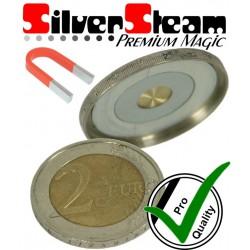 Münzen Shell 2 Euro / erweitert / magnetisch