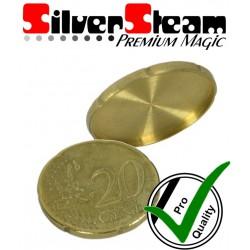 Münzen Shell 20 Cent / erweitert