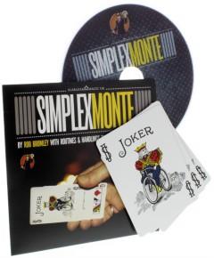 Simplex Monte von Rob Bromley