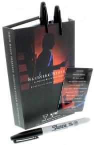 Sleeving System von Witness Kou
