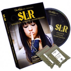SLR Souvenir Linking Rubber Bands