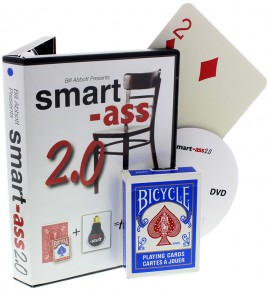 Smart-Ass 2.0 von Bill Abbott