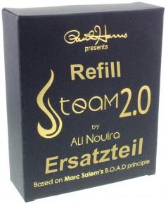 Ersatzteile / Refills für Steam 2.0