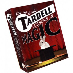 Tarbell - Lessons in Magic