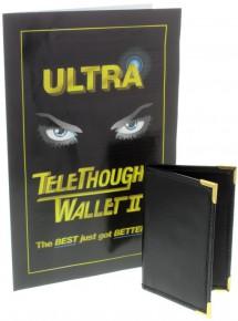 Telethought Wallet 2 von Chris Kenworthey