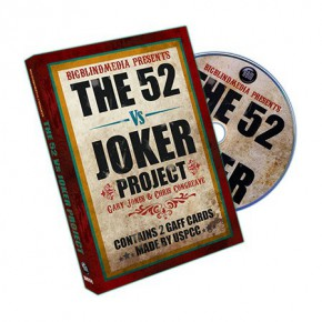 The 52 vs Joker Project