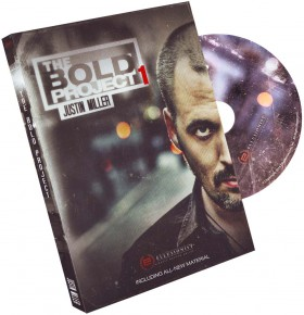 The Bold Project von Justin Miller