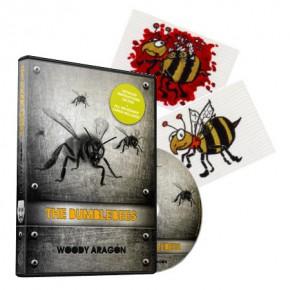 The Bumblebees von Woody Aragon