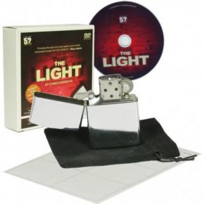 The Light von Chris Congreave