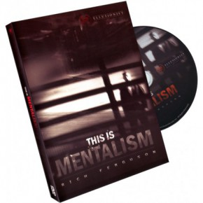This is Mentalism von Rich Ferguson
