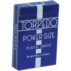 Torpedo Poker Blau