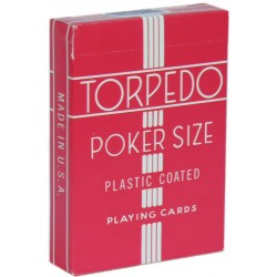 Torpedo Poker Rot