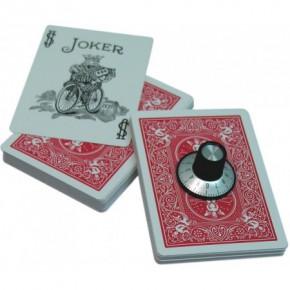 Tresorknacker Karten