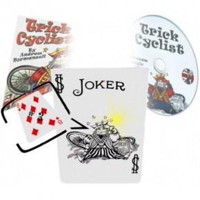 Trick Cyclist