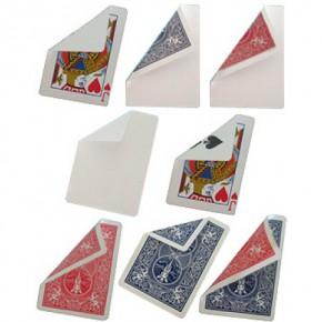 Bicycle Poker Trickkarten Trickkarten Sortiment