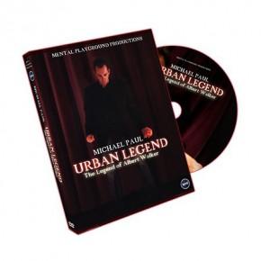 Urban Legend von Michael Paul