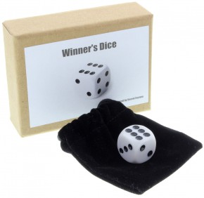 Winner's Dice von Secret Factory
