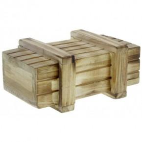 Wunderkiste aus Holz