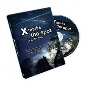 X-Marks the Spot